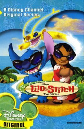 Lilo And Stitch Show The Best Fuck Ever
