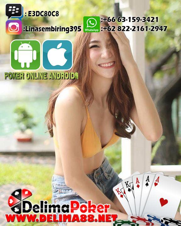 Pin Oleh Delima Poker Di Inul Poker Poker