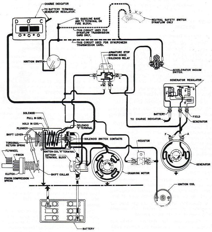 boat wire harness schematic