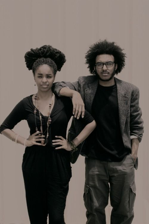 TumblrBlipster Afro Punk, Gumbo Radios, Things Hair, Blipstersafro Punk, Funky Fashion, Blipster National, Blipster Style, Nature Hairstyles, Blipster Fashion