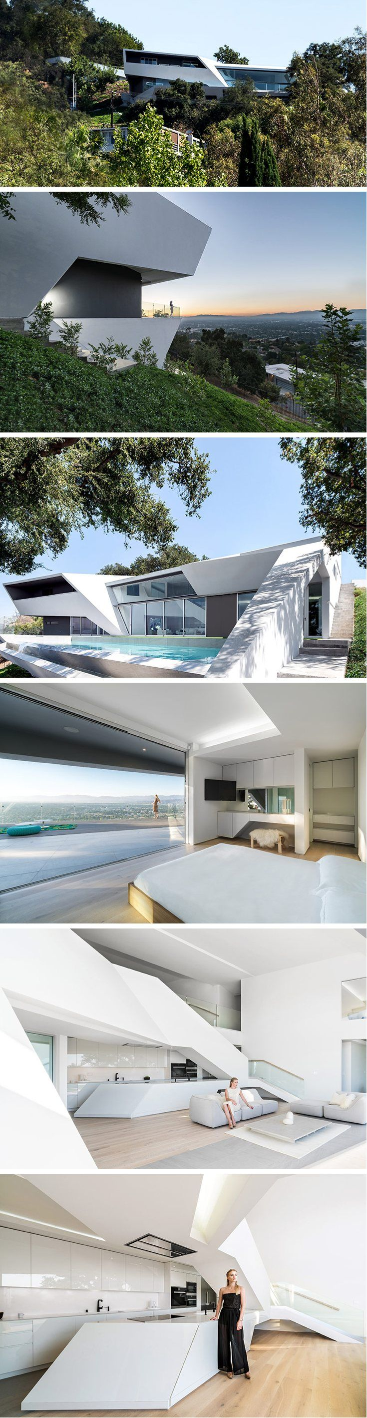 412 best yd architecture images on pinterest architecture house mu77 house by arshia architects