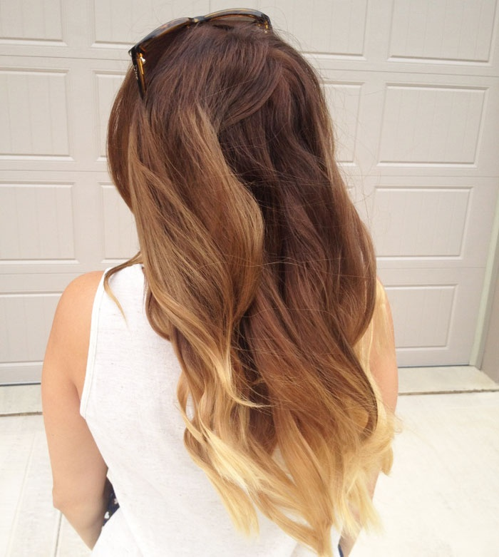 Makes me want ombre again !: Hairs Nails Makeup, Hairs Beauty, Inspiration Hairs, Hairs Colors Cut, Hairs Aspir, Hairs Nails Beauty, Hairs 3, Hairs Makeup, Hairs Stuff