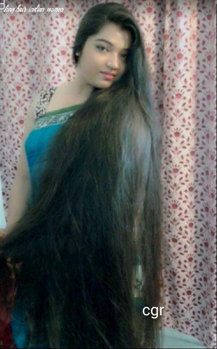 8 Long Hair Indian Women In 2021 Rambut Panjang Indah Rambut Panjang Wanita Cantik