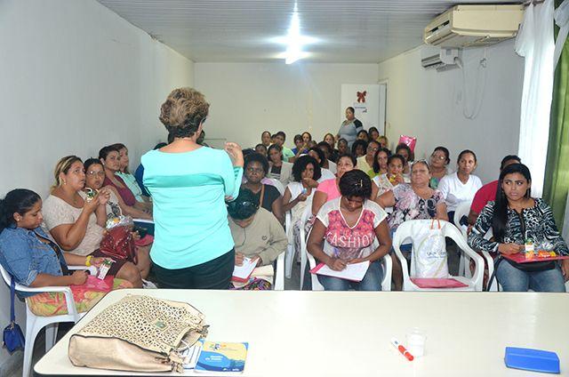 Assistência Social disponibiliza cursos de Cuidador de Idosos e Cuidador de Crianças