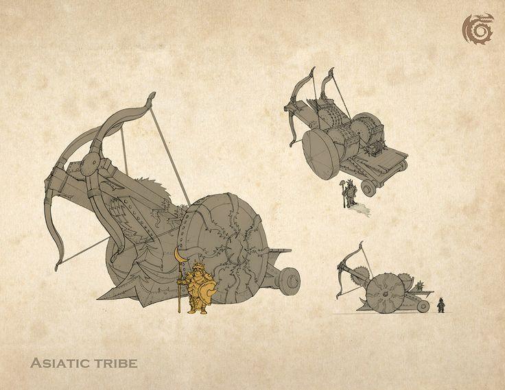The Art of Nicolas Weis* • Blog/Website | (www.lekola.tumblr.com) • FanPage…