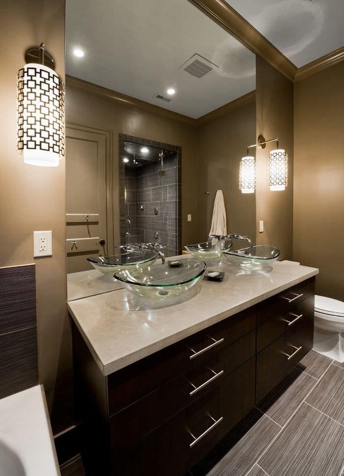 Banheiros Modernos Assim Eu Gosto : Melhores imagens de ideias para a casa no