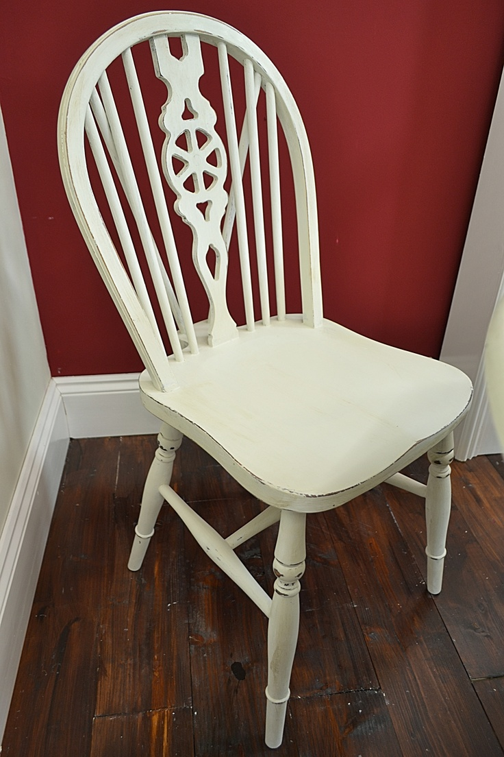 8 Best Wheelback Chairs Images On Pinterest Dining Room