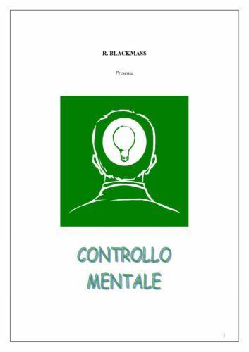 EBOOK - Il Mentalismo (ebook di formazione + diritti di rivendita)