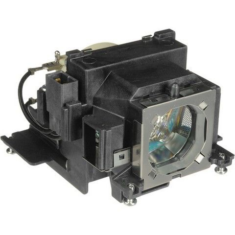 Original Philips Lamp & Housing for the Canon LV-8320 Projector - 180 Day Warranty