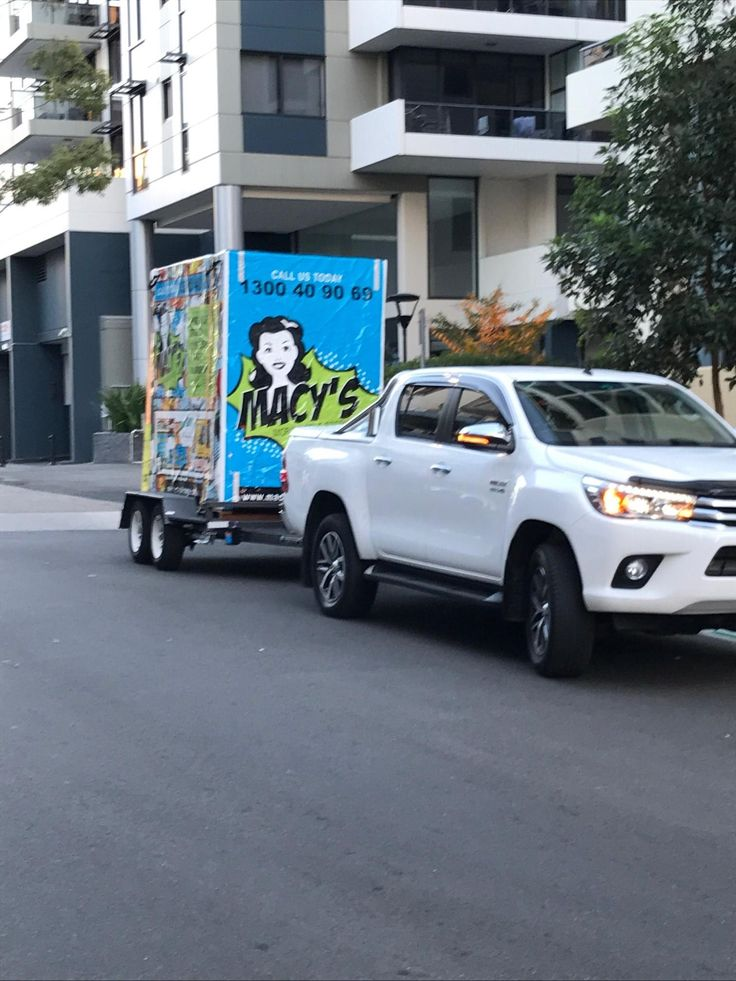 Macys provide you a secure self storage Sydney service. We deliver to you our self storage units Sydney.