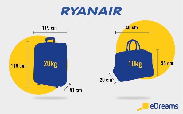 Read tips on how to book Ryanair flights, baggage fees, making changes to your reservation, online check-in, accepted travel documents, special passenger rules