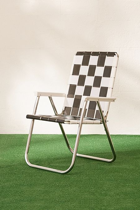 lawn chairs usa chair cover hire newbury checkerboard picnic new products pinterest