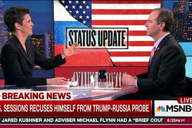 FBI not cooperating with House on Russia case  FBI not cooperating with House on Trump Russia investigation  03/02/17 09:33PM