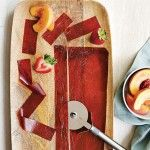 View All Photos   Easy Afternoon Snacks - fruit roll ups   AllYou.com
