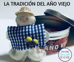 El Año Viejo: A Latino American End of Year Tradition