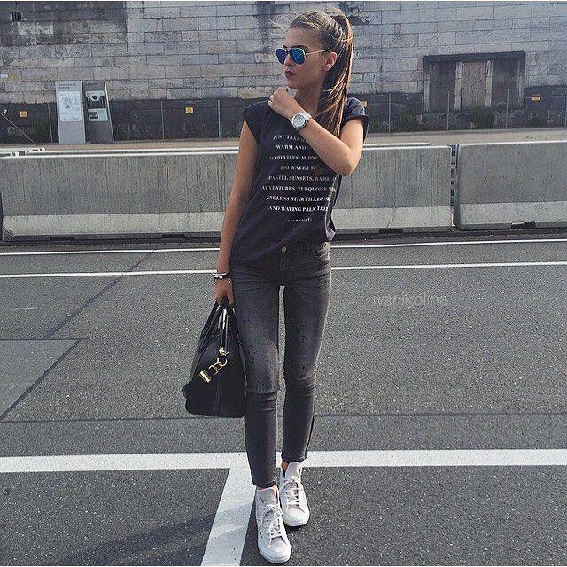 Fashion For Teenage Girl