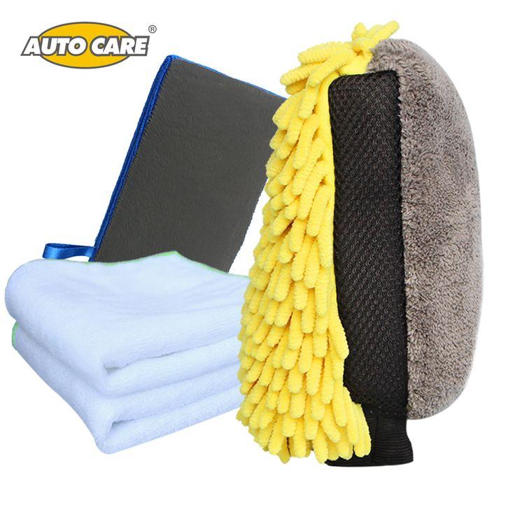 compare prices autocare car washing drying set include magic car washing clay mitt car wash microfiber #magic #towel