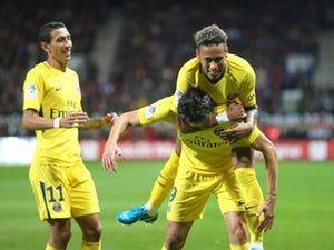 Neymar, Edinson Cavani 'ordered by PSG to sort their differences' #ParisSaintGermain #Football #307714