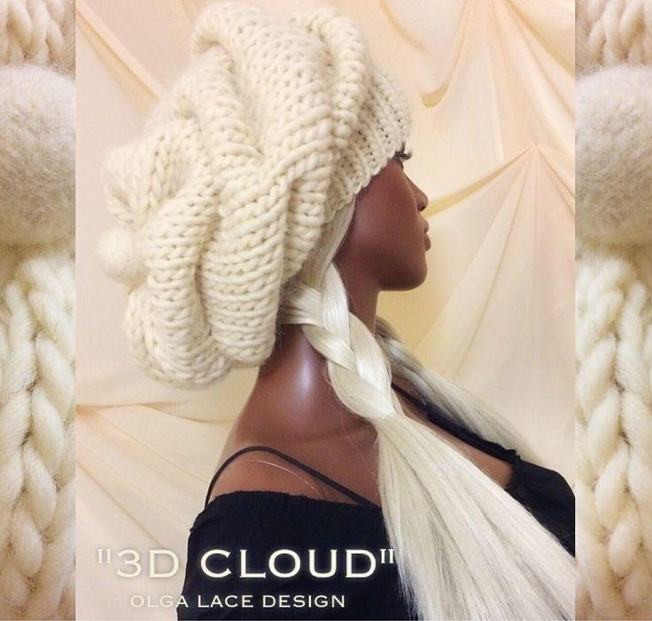 Mejores 127 imágenes de cepures en Pinterest | Patrones de punto ...