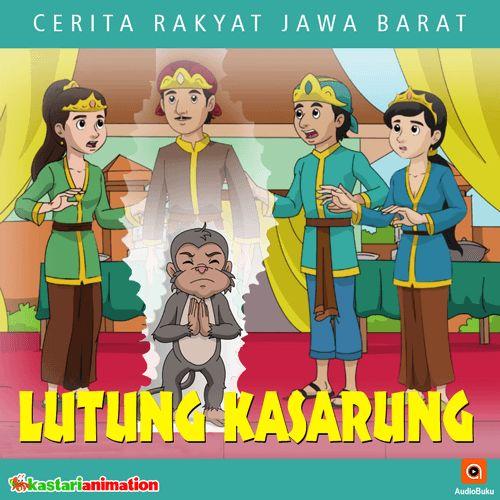 Lutung Kasarung Audiobook Indonesia - Kategori Cerita Rakyat & Legenda Indonesia, bisa anda dengarkan lewat aplikasi AudioBuku. Unduh aplikasinya di playstore & appstore