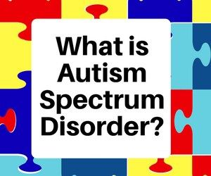 What is Autism?  Autism Symptoms & Signs #seeamazing