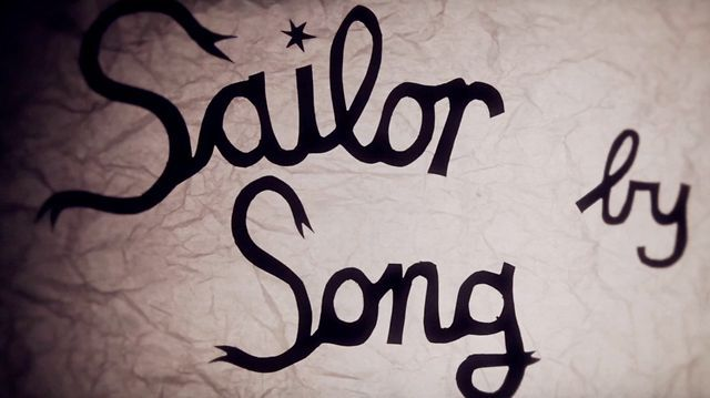 Video for Sailor Song by Frankie Beagle. Song credits:  Vocals & guitar - Frankie Beagle, backing vocals, keyboard & beats - David Driver, Upright bass - Brendan Ou Tim...