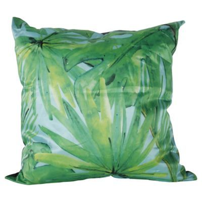 Cojín 70 x 70 Garuda palma