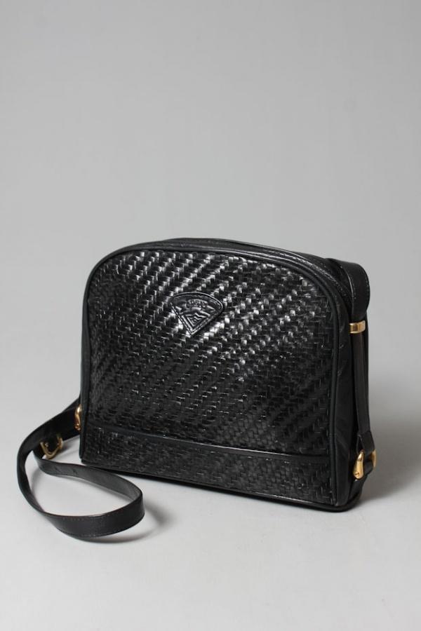 The Dey Bag - Tassen & Handtassen - Vintage