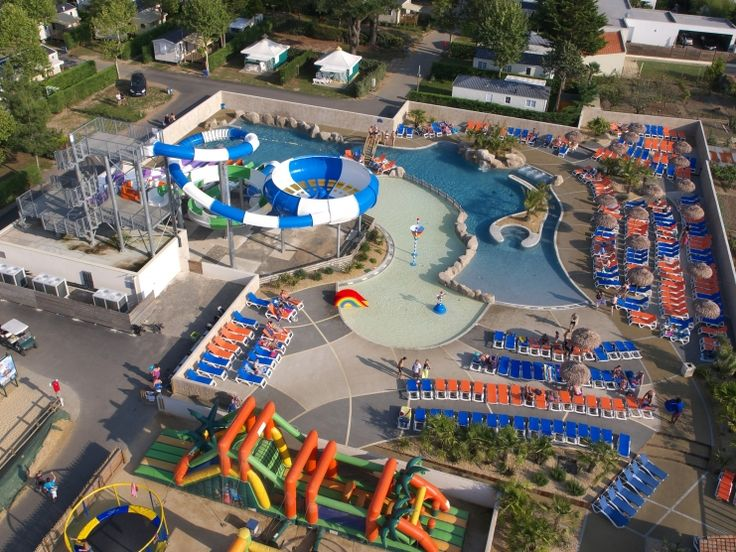 28 best Campings en el campo - Countryside campings images on - camping a marseillanplage avec piscine