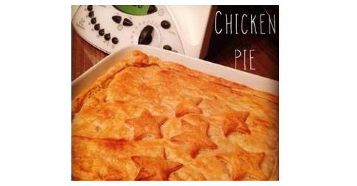 Thermonat's chicken pie