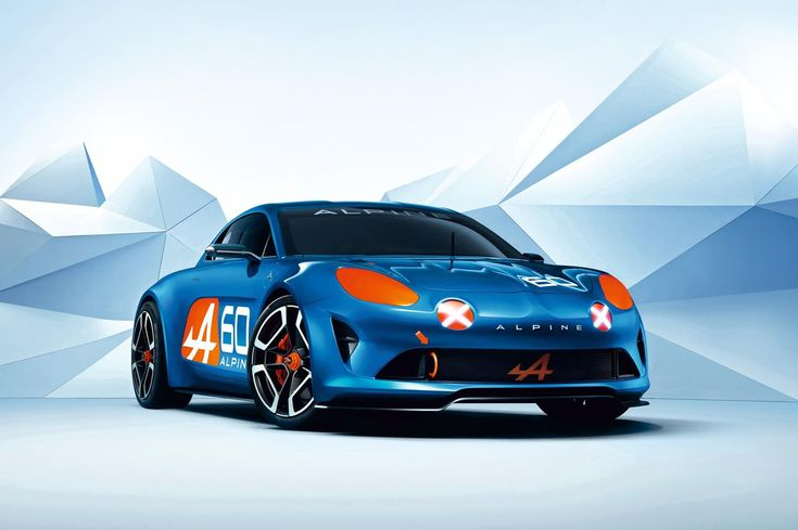 Alpine lineup may include 3 models, sell in China & USA