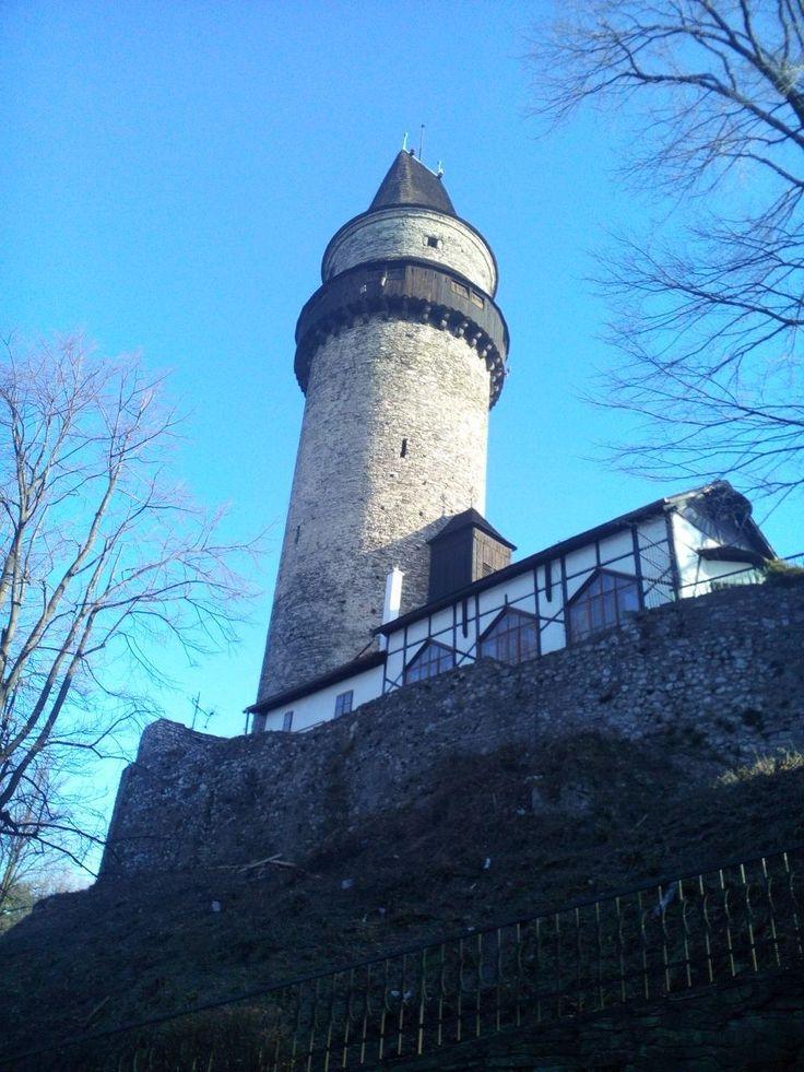 Stramberk Castle - Czech Republic