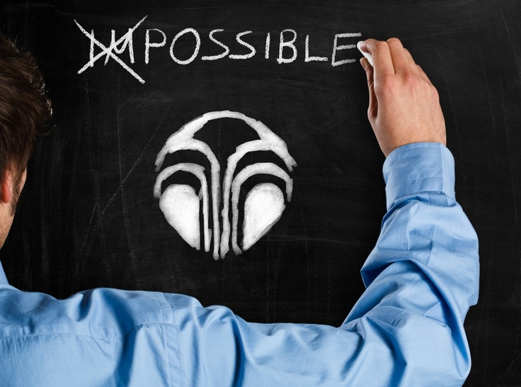Make the impossible Possible with Nu Skin's Success Formula so you can Demonstrate the Difference and be a Force for Good throughout the world! @nuskinna #nuskin