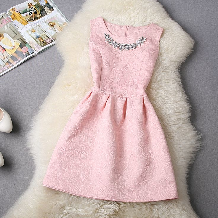 Cheap dress romans, Buy Quality dress table directly from China dress shirts with designs Suppliers: S-XL  2015 New spring lace vest large size women's tutu slim dress girls sleeveless fairy princess dress #XU877US $ 16.9