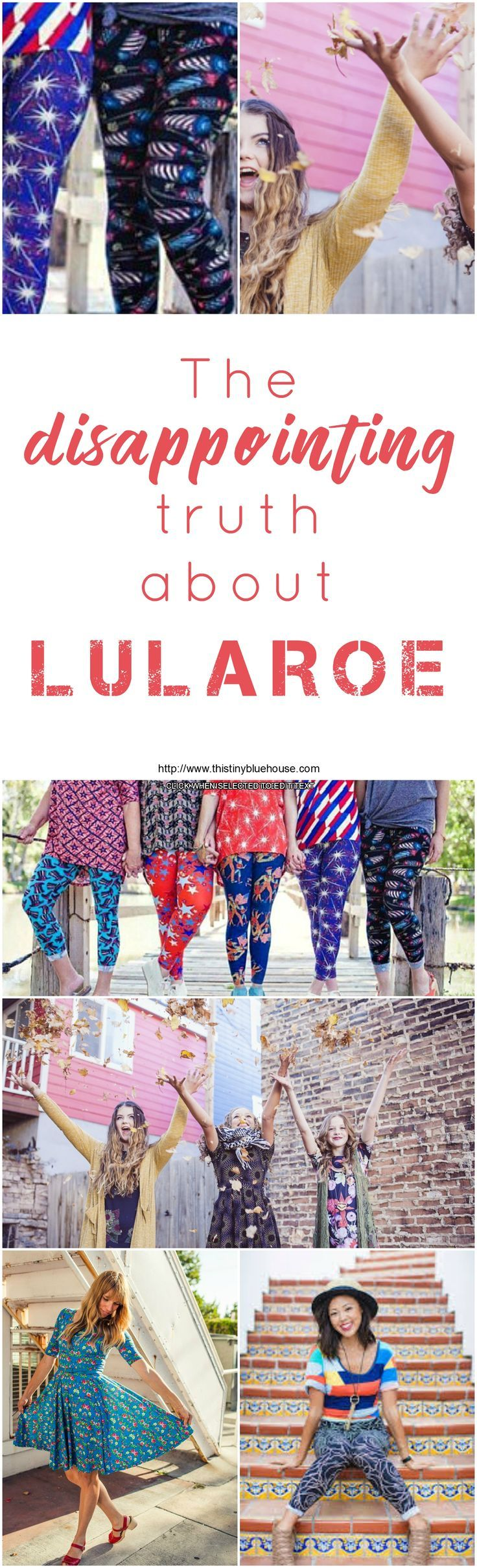Want to know the truth about quality and functionality of Lularoe? Lularoe | Leggings | Fashion | Reviews | Quality | Lularoe Leggings | MLM | Irma | Lulano | Frugal Living | Motherhood | Quality Issues