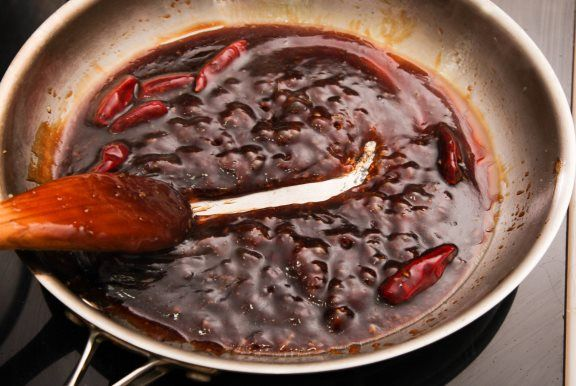 Image result for soy sauce liquid for general tso chicken