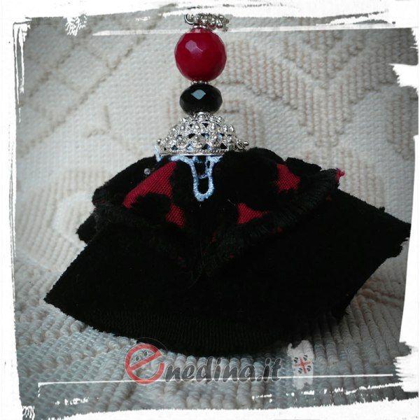 E' un gioiello ma se vuoi può essere il tuo amuleto Shop online enedina:it