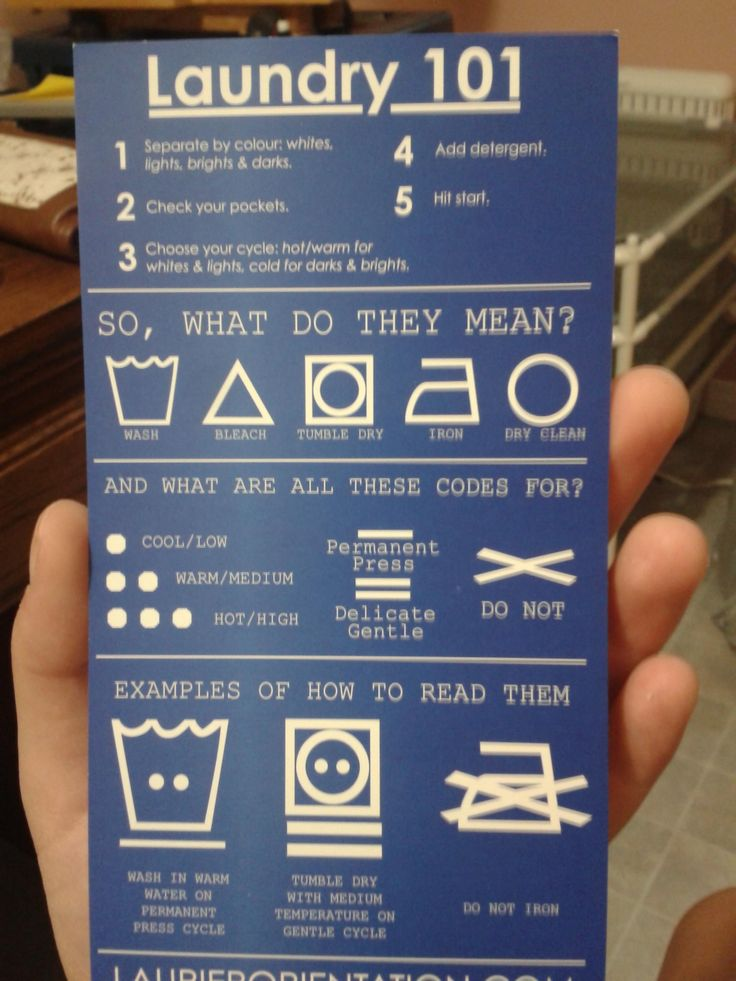 I started university this week. They gave us laundry bags and this... - Imgur