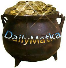 Daily Satta Matka Kalyan Main Mumbai Matka Result Number Tips Chart