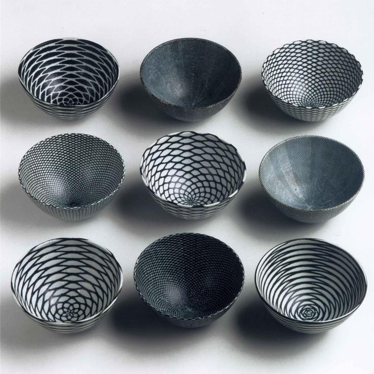 Ane-Katrin von Bülow #ceramics #pottery