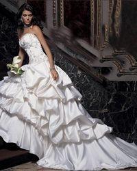 COLLECTION 2013 : Robe de mariée, de soirée, accessoire pour mariage pas cher !