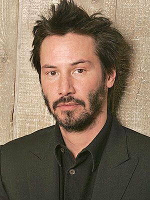 Keanu Reeves is a Canadian actor. Reeves is known for his roles in Speed, Point Break, and The Matrix trilogy