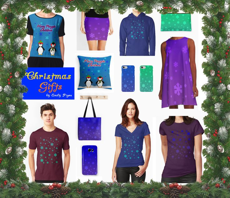 Christmas Gifts by Emily Pigou #Christmas #ChristmasGifts #Xmas #XmasGifts #buychristmasgifts #buyxmasgifts #redbubble #emilypigou #penguins #stars #giftsforhim #giftsforher #kidschristmastshirts #kidsroom #clocks #mugs #totebags #organizepouch #pouch #iPhoneCase #SamsungGalaxyCase #iPhoneXmasGift #SamsungXmasGift #giftset #onlineshopping #cooltshirts #buywalltapestry #walltapestry #xmastapestry #xmaspillow #christmaspillow #livingroom #bedroom #home #homegifts #homedecor