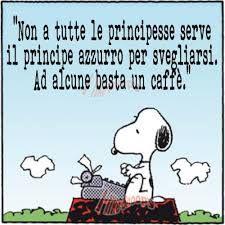 Snoopy: principesse