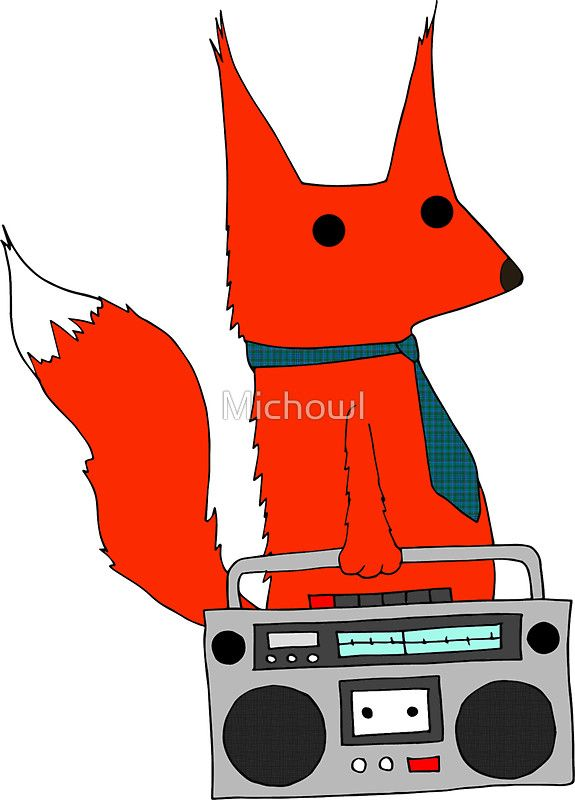 music fox