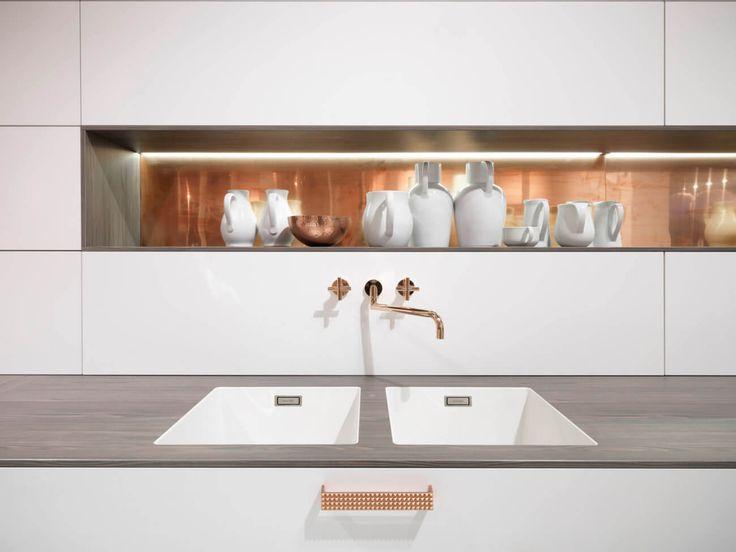 Die besten 25+ Rational küchen Ideen auf Pinterest - alno küchen fronten