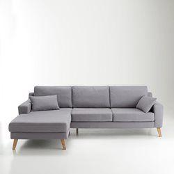 Canapé d'angle, Atlane La Redoute Interieurs - Canapé d'angle