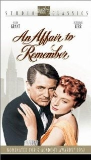 An Affair to Remember....