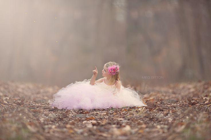 Meg Bitton Photography - so dreamy and imaginative photos