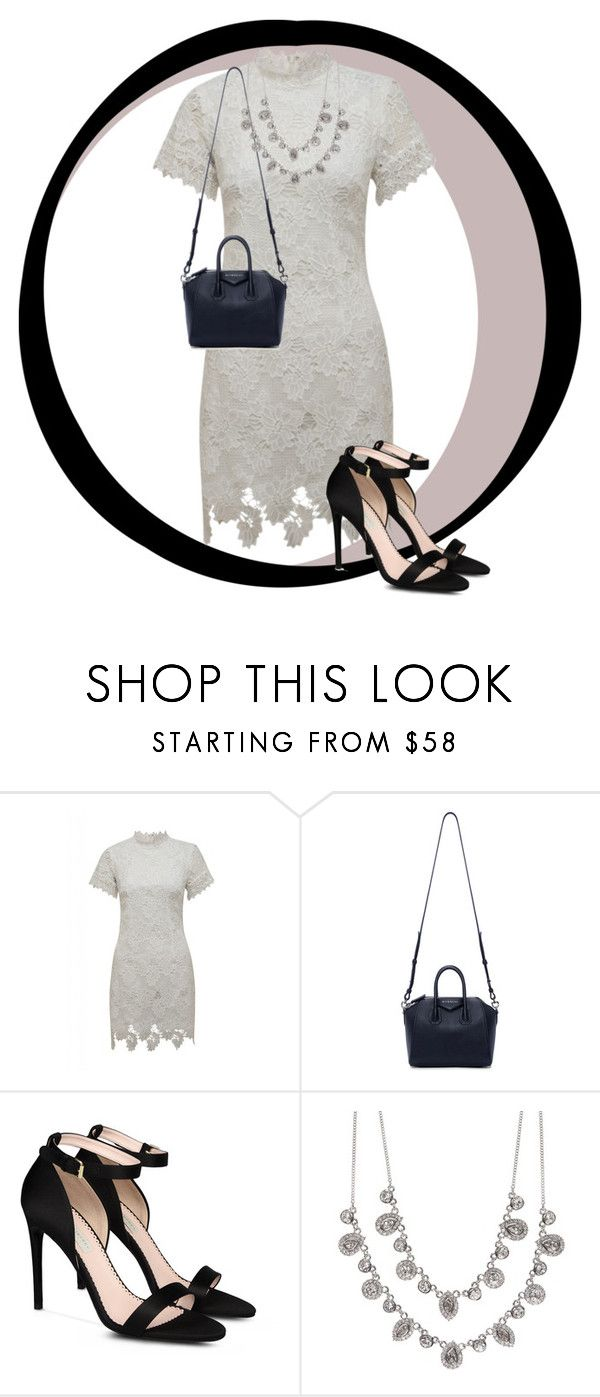Outfit of the Week #2 by craneberries on Polyvore featuring AX Paris, STELLA McCARTNEY and Givenchy